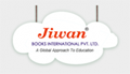 Jiwan Books International Pvt Ltd Logo