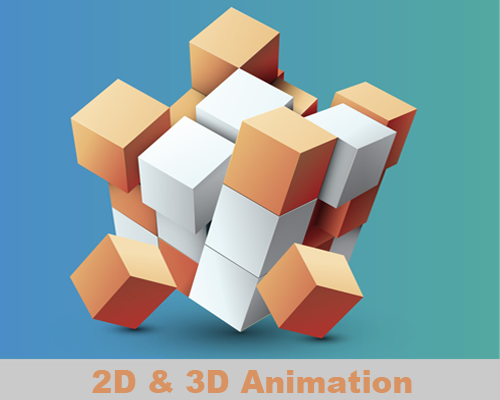 2D / 3D Animation Services | Flash Animation Services Delhi